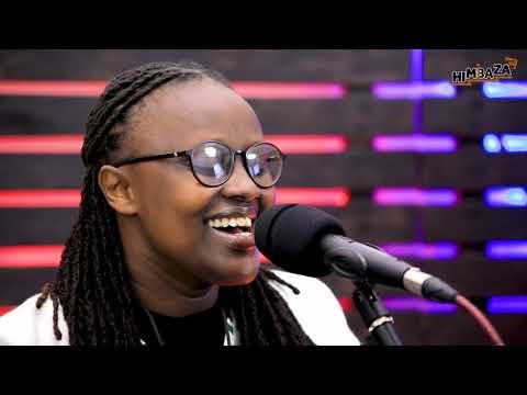 Yves na Joy: Iyo ntekereje /Ndabihamya ko uri Imana /Uri nkuru /Ntawusa na Yesu /Mbega urukundo