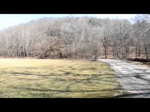 91 acres Laurelville, OH
