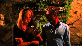 Ischia Film Festival 2015 - Barbara Nava