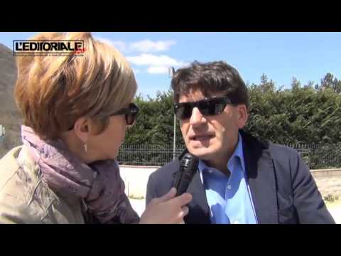 Intervista a Gianni Anastasio (seconda parte)