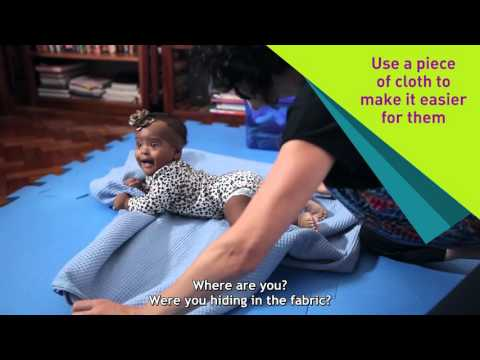 Watch video GROWING UP WITH DOWN SYNDROME Tutorial 06