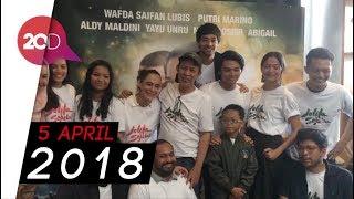 Video 'Jelita Sejuba' Rangkai Kisah Cinta Seorang Istri Tentara MP3, 3GP, MP4, WEBM, AVI, FLV Maret 2018