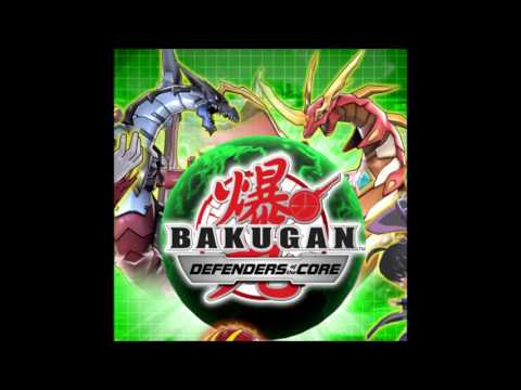 Bakugan Defenders Of The Core OST ► Collection BGM (Extended)
