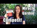 Compost, Pollinators, Raised Beds | MIRACLE HAVEN Garden | Phoenix, Arizona | Part 5Compost, Pollinators, Raised Beds | MIRACLE HAVEN Garden | Phoenix, Arizona | Part 5<media:title />