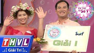 """Gameshow """"Vợ tôi là số 1"""" do Đài truyền hình Vĩnh Long thực hiện và phát sóng vào lúc 20h30 Chủ Nhật hàng tuần trên THVL1,..."""