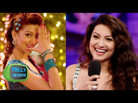 Gauhar Khan Gets Selective With Item Numbers