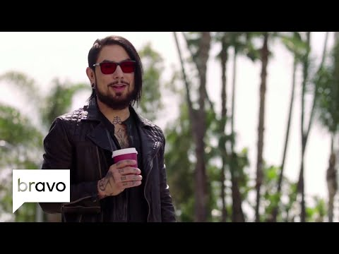 Odd Mom Out: It's Jill's Addiction - Dave Navarro (Season 3, Episode 8) | Bravo