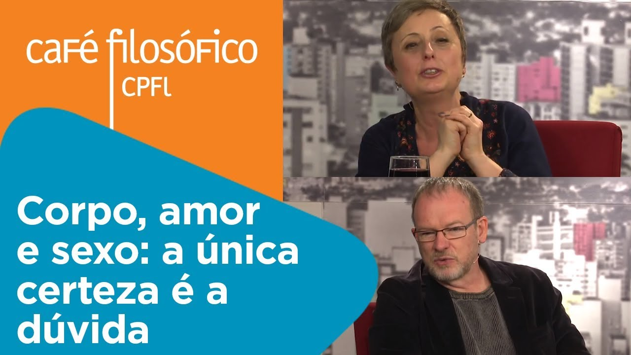 Corpo, amor e sexo: a única certeza é a dúvida | Diana e Mário Corso