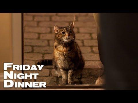 That's Not Wilson | Friday Night Dinner