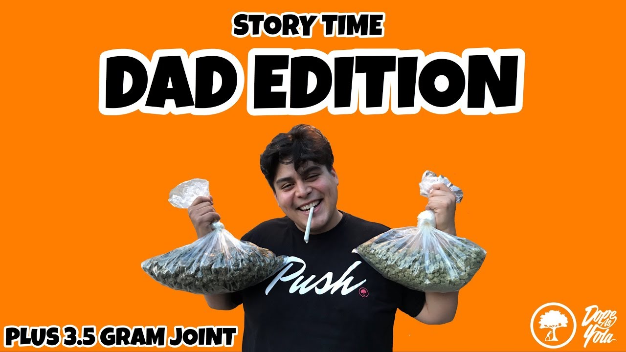 Dad Edition : STORY TIME - YouTube