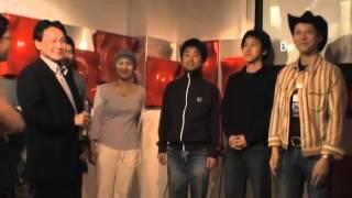 KNN 2006/11/01 BarTube渋谷でオープン!