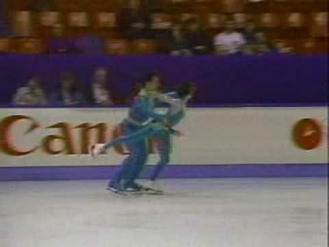 Чемпіонат світу серед юніорів 1992