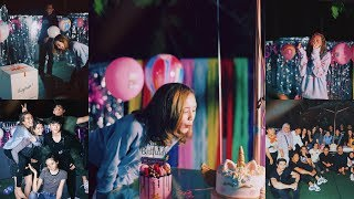 Video Beby Vlog #41 - MY 16TH BIRTHDAY SURPRISE!😻🎊🙈 MP3, 3GP, MP4, WEBM, AVI, FLV November 2018