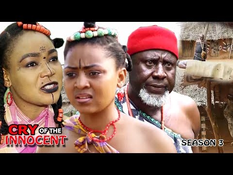 Cry of The Innocent Season 3 - 2017 Latest Nigerian Nollywood Movie