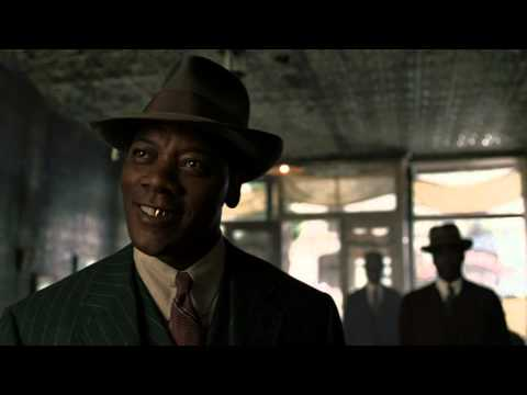 Boardwalk Empire 4.08 Clip 'Confrontation in the Northside'