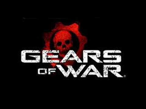 Gears Of War OST - Track 15 - Chap's Gas Station