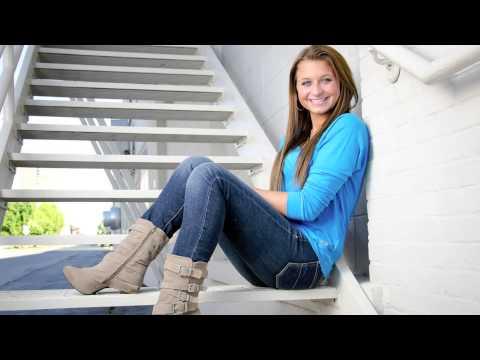 Springfield MO Senior Pictures