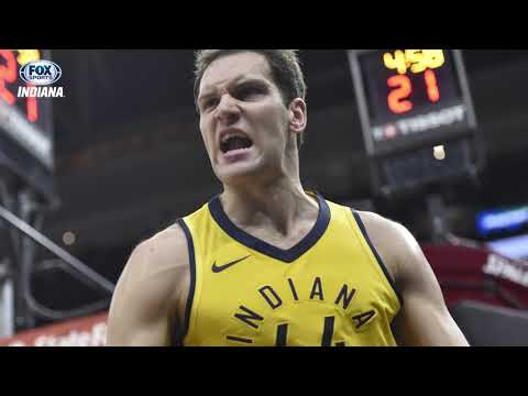 Pacers-Cavs Game 2 preview