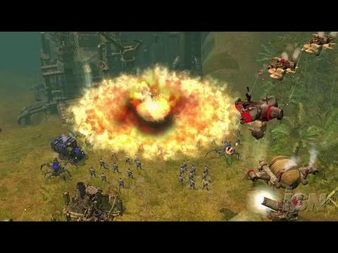 rise of nations rise of legends pc game
