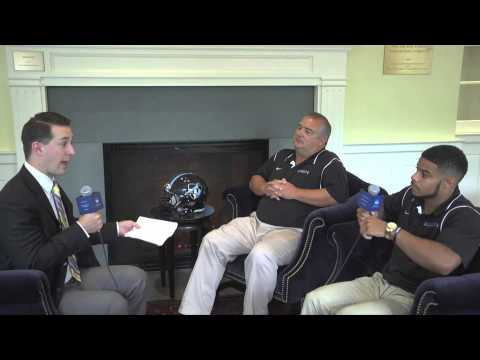 #CCKickoff14 - Johns Hopkins