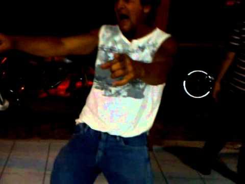 Dançarino de Rafael Godeiro