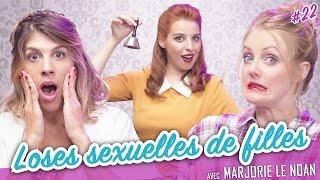 Video Loses sexuelles de filles (feat. MARJORIE LE NOAN) - Parlons peu, Parlons Cul MP3, 3GP, MP4, WEBM, AVI, FLV Juli 2017