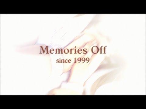 2018年春 ラストメモリーズ始動「メモリーズオフ -Innocent Fille-」