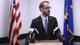 Mayor Finizio Q&A June 9, 2015