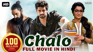 Video Chalo (2018) Latest South Indian Full Hindi Dubbed Movie | Naga Shaurya | New Released 2018 Movie MP3, 3GP, MP4, WEBM, AVI, FLV Oktober 2018