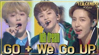 Download Video [HOT] NCT DREAM - Intro + Go+ We Go UP  , 엔시티 드림 -  Intro + Go+   We Go UP MP3 3GP MP4