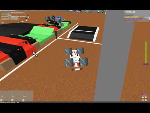 roblox monster jam bloopers