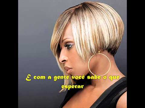 Mary J Blige- Be Without You-Tradução