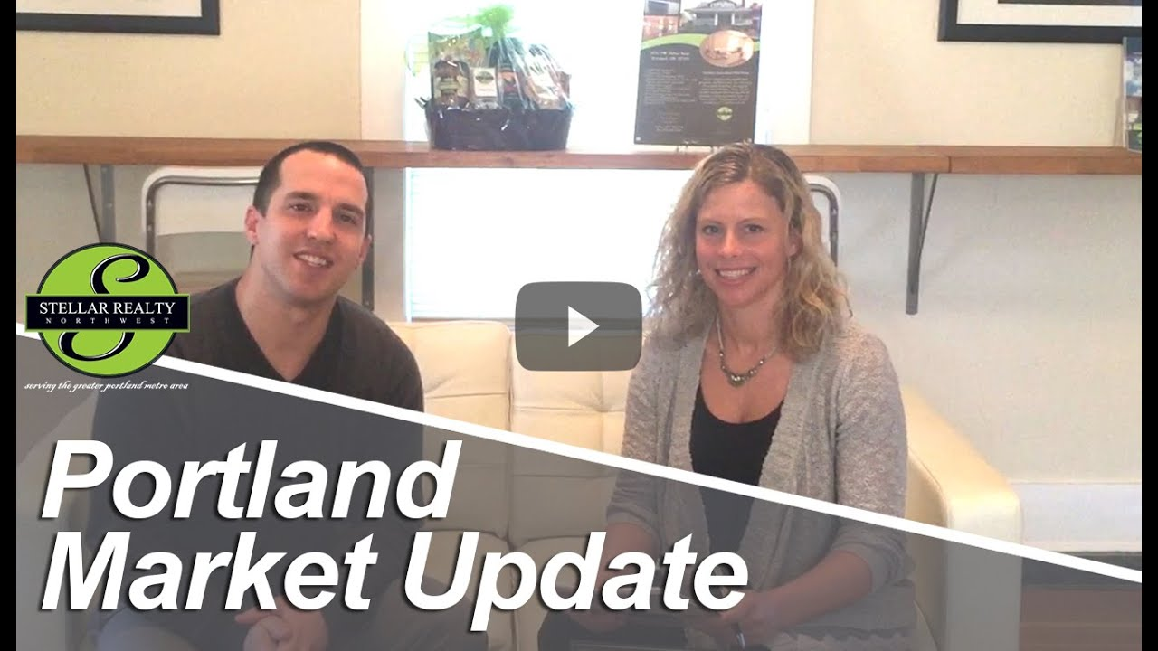 How Can You Make the Most of the Portland Market?