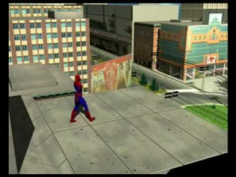 spiderman in pakistan
