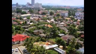 Kuala Berang Malaysia  city images : Kuala Terengganu - Tourist Attractions in Malaysia
