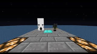 Tutorial Minecraft, Trucos 1.8 #2