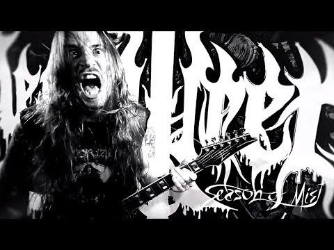 Necrowretch - Tredeciman Blackfire