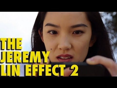 The Jeremy Lin Effect 2 by Fung Brothers