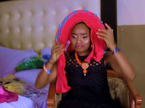 Beauty Of Auto Gele  - How To Tie Gele