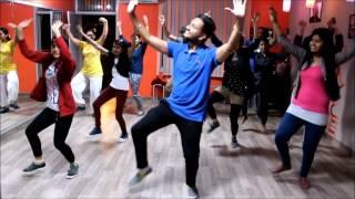 Yaari Chandigarh Waliye - Ranjit Bawa |Bhangra by THE DANCE MAFIA,CHANDIDARH,9501915706