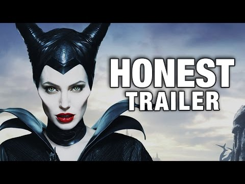 Download Honest Trailers - Maleficent HD Mp4 3GP Video and MP3