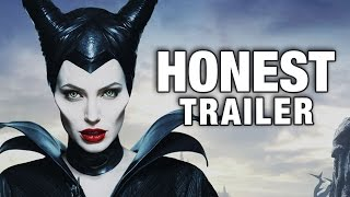 Video Honest Trailers - Maleficent MP3, 3GP, MP4, WEBM, AVI, FLV Mei 2018