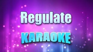 Warren G & Nate Dogg - Regulate (Karaoke & Lyrics)