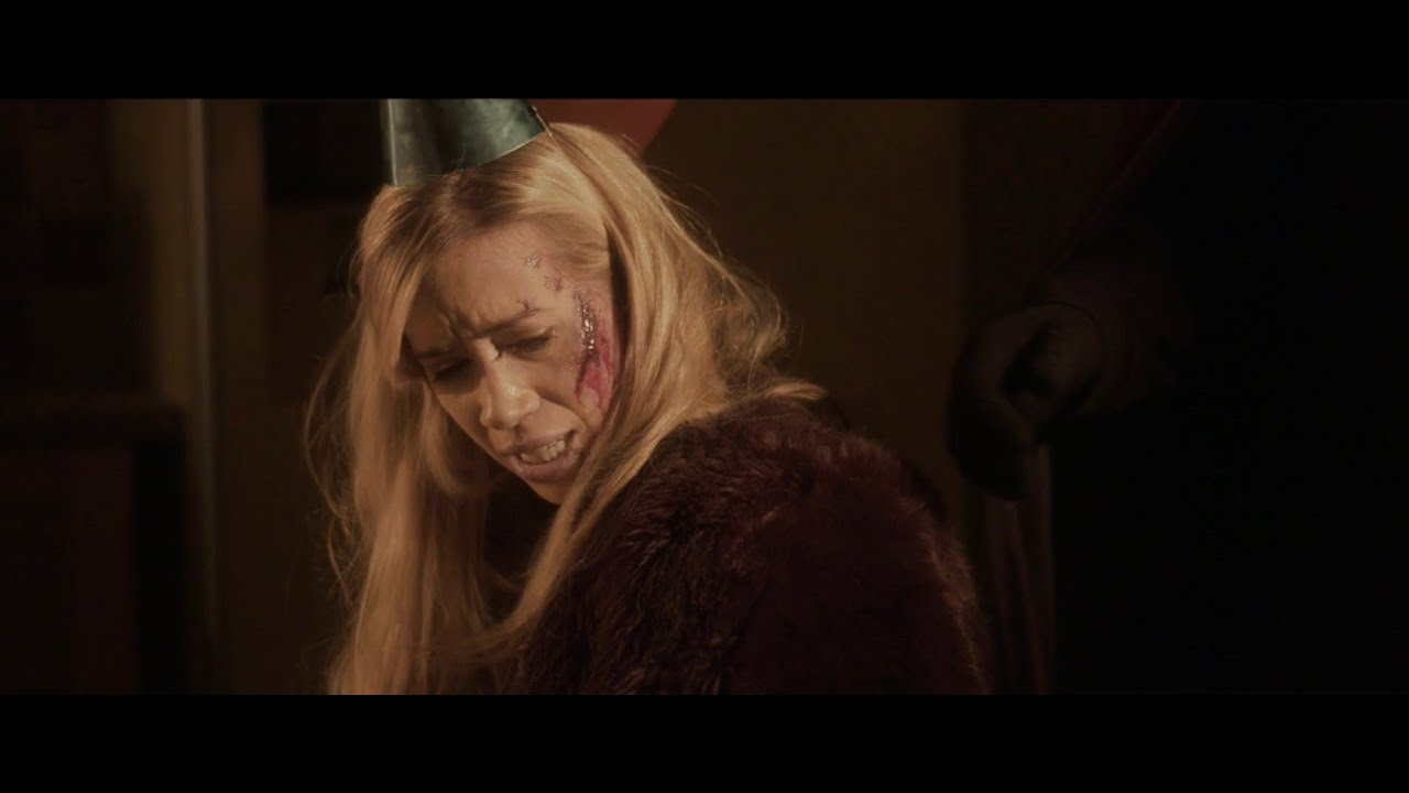 Fox Trap Official Trailer 2017 HORROR FILM