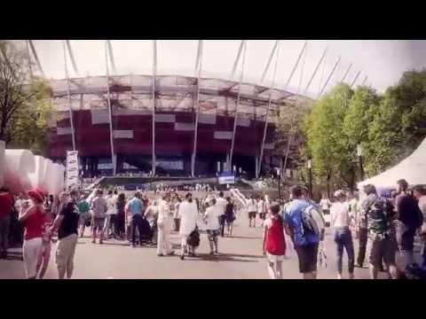 Tour por el estadio
