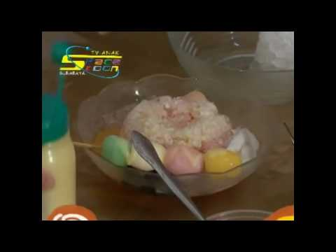Cooking Class Full Episode | Spacetoon Surabaya