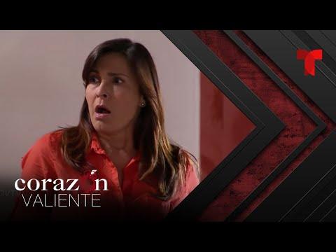 Corazón Valiente / Capítulo 170 (1/5) / Telemundo