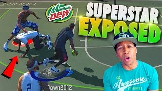NBA 2K17 MyPark 3v3 Mountain Dew Tournament Highlights and Funny Moments. Shout out to everyone that I ran with or...
