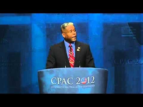 Watch 'Congressman Allen West Speech at CPAC 2012 '