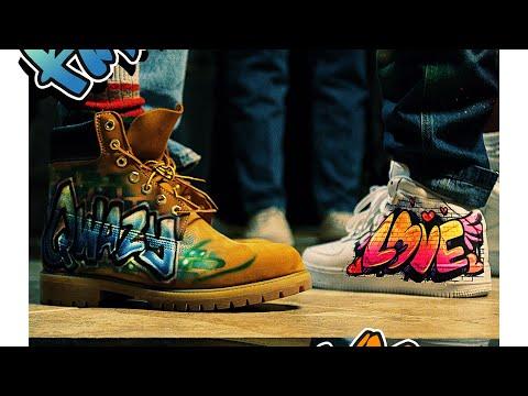 NIQUE & KING- QWAZYLOVE!!! (OFFICIAL MUSIC VIDEO)